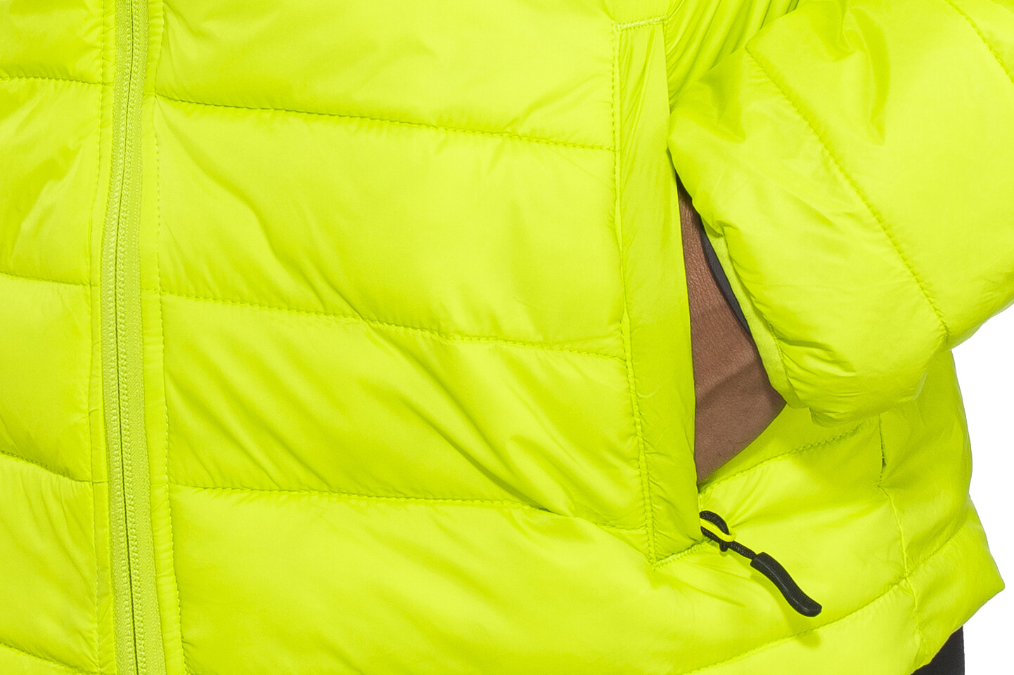 965357a2010b8 High Colorado Oregon 2 Jacket Men yellow at Addnature.co.uk